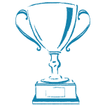 Les différentes catégories et trophées | Rose Trip Portugal