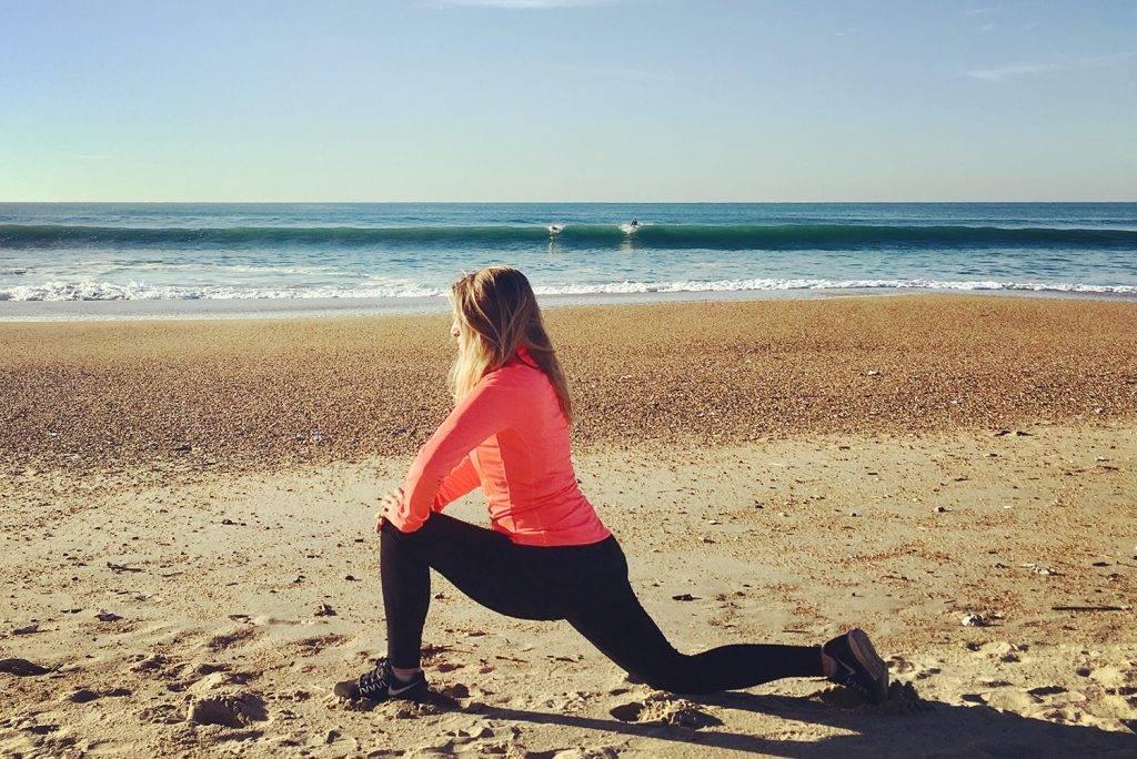 6 exercices d'échauffement à réaliser avant de partir en randonnée