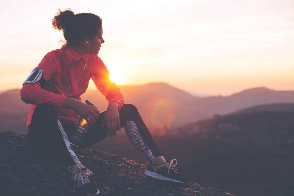 Top 15 des musiques motivantes pour partir en randonnée