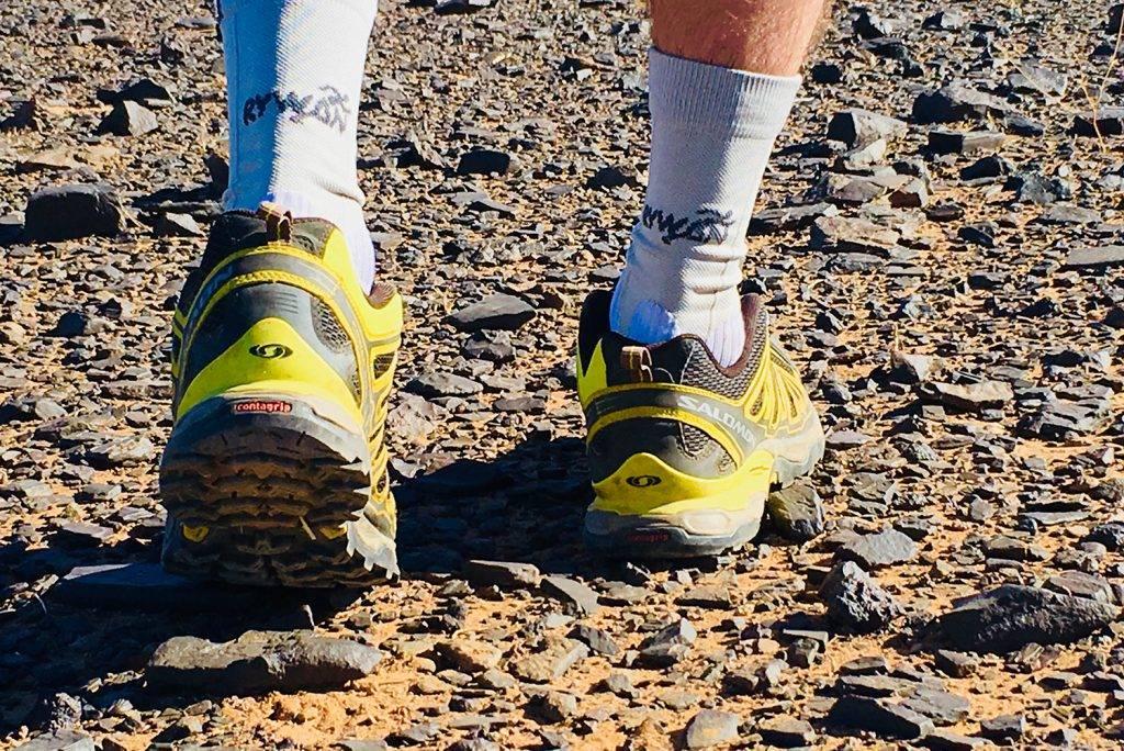 Bien choisir ses chaussettes de randonnée