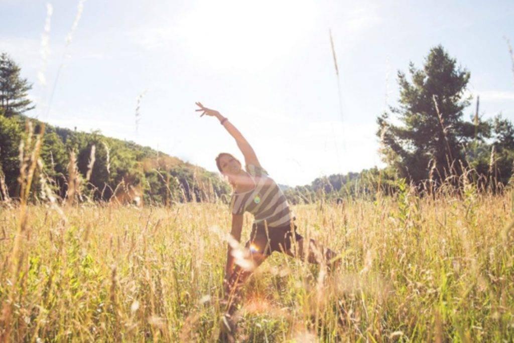 3 étirements à réaliser après une randonnée
