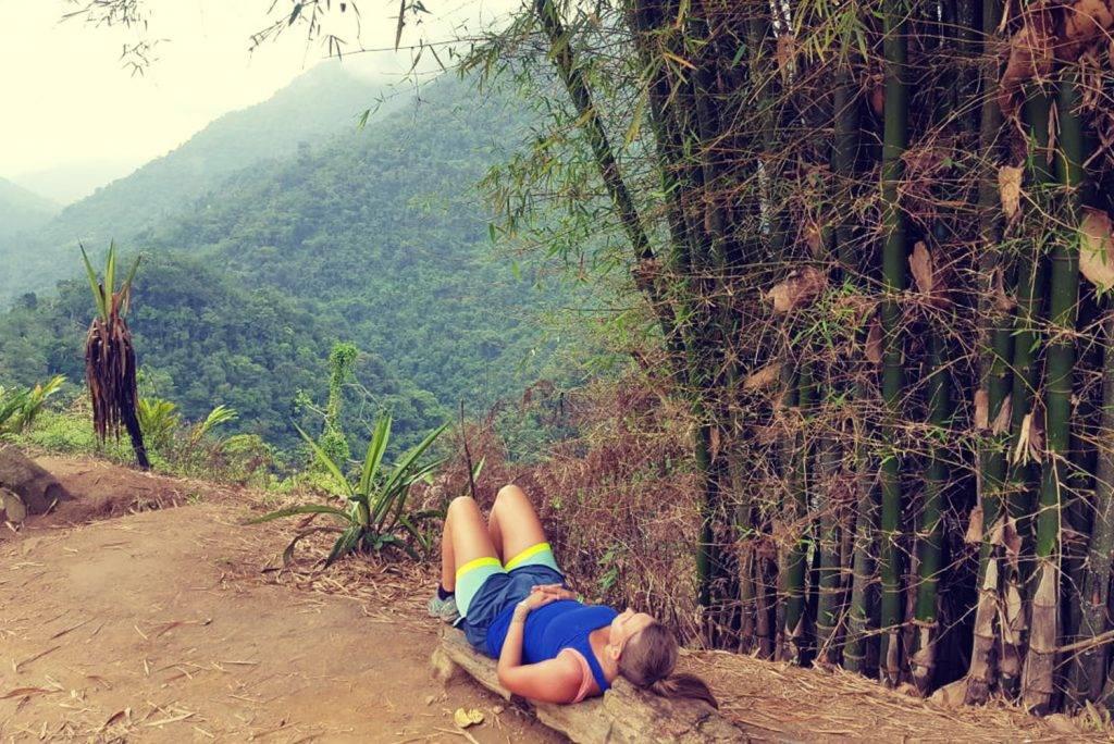 La randonnée, atout minceur et bien-être
