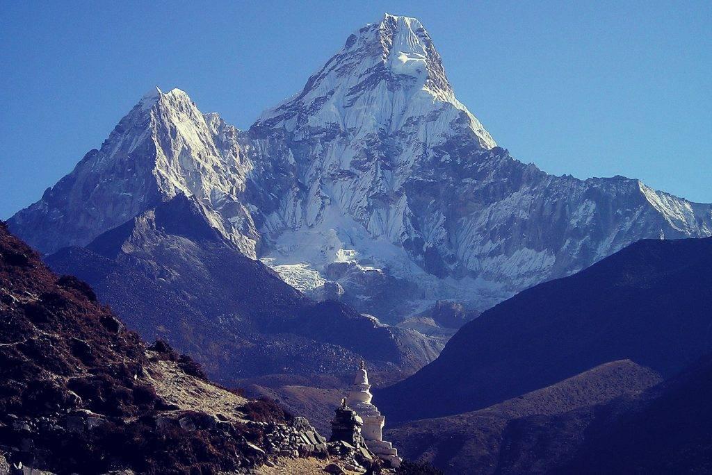 Le top 5 des sommets à faire dans une vie