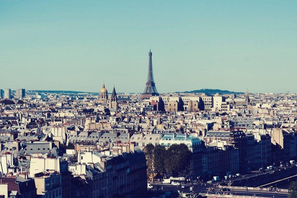 Le top 5 des randonnées à faire près de Paris